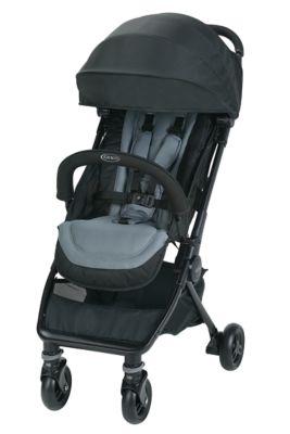 graco jetsetter lightweight stroller
