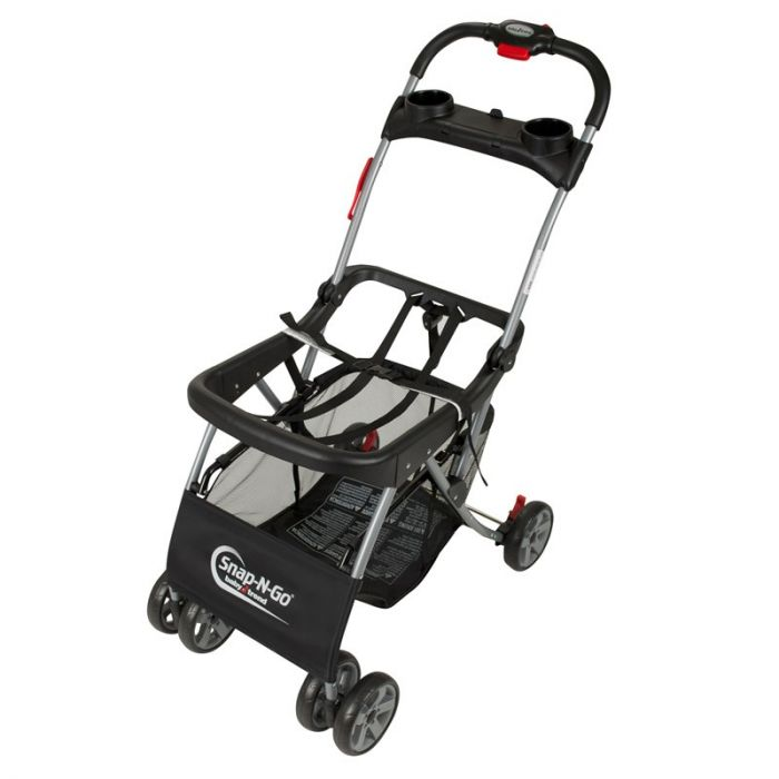 baby trend snap and go car seat carrier