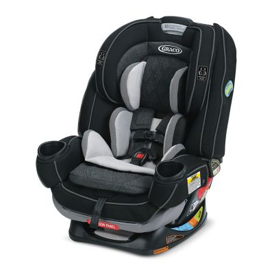 Graco 4ever extend2fit seat