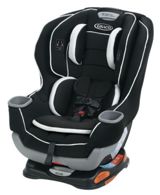 Graco extend2fit Infant seat
