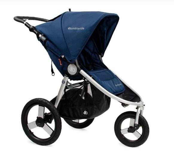 Bumbleride Stroller for jogger