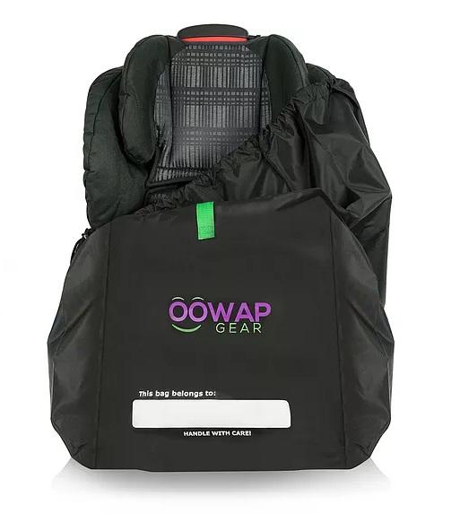 OOwap seat Bag