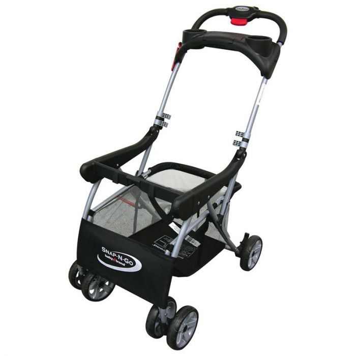 Baby Trend Snap-N-Go seat carrier