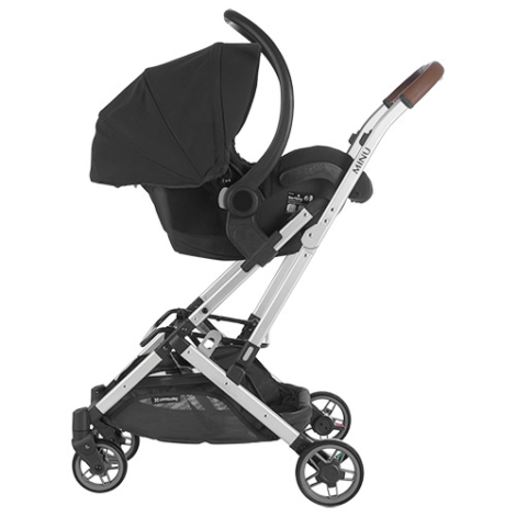 UPPAbaby MINU Adapter for Maxi-COSI baby seat carrier
