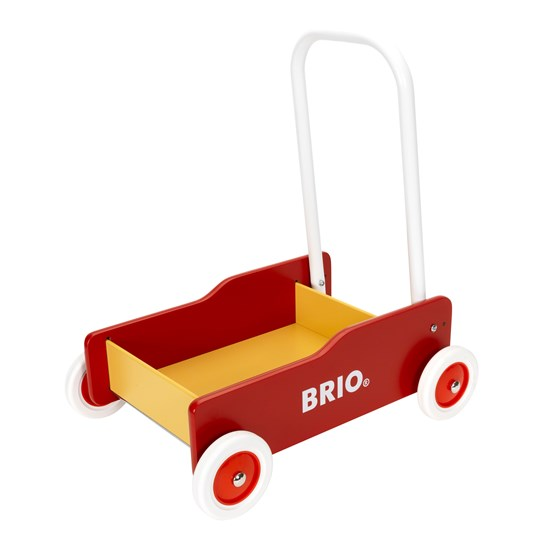 Brio Toddler Wobbler walker