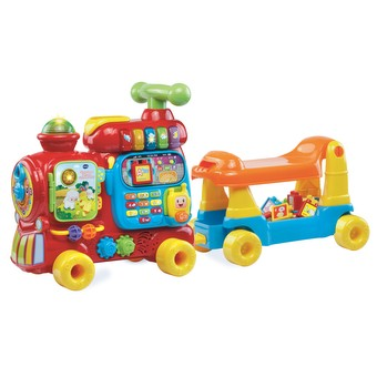 Vtech sit to stand ultimate walker