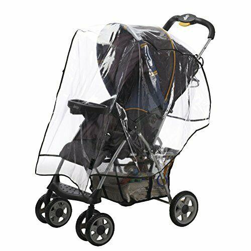 Stroller rain cover Accessories