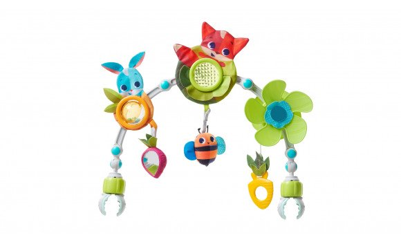 Sunny stroller Accessories toys