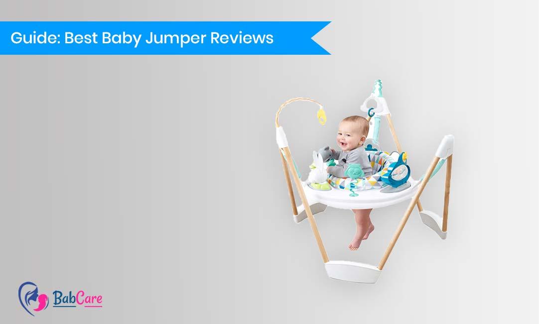 best baby jumper of 2020