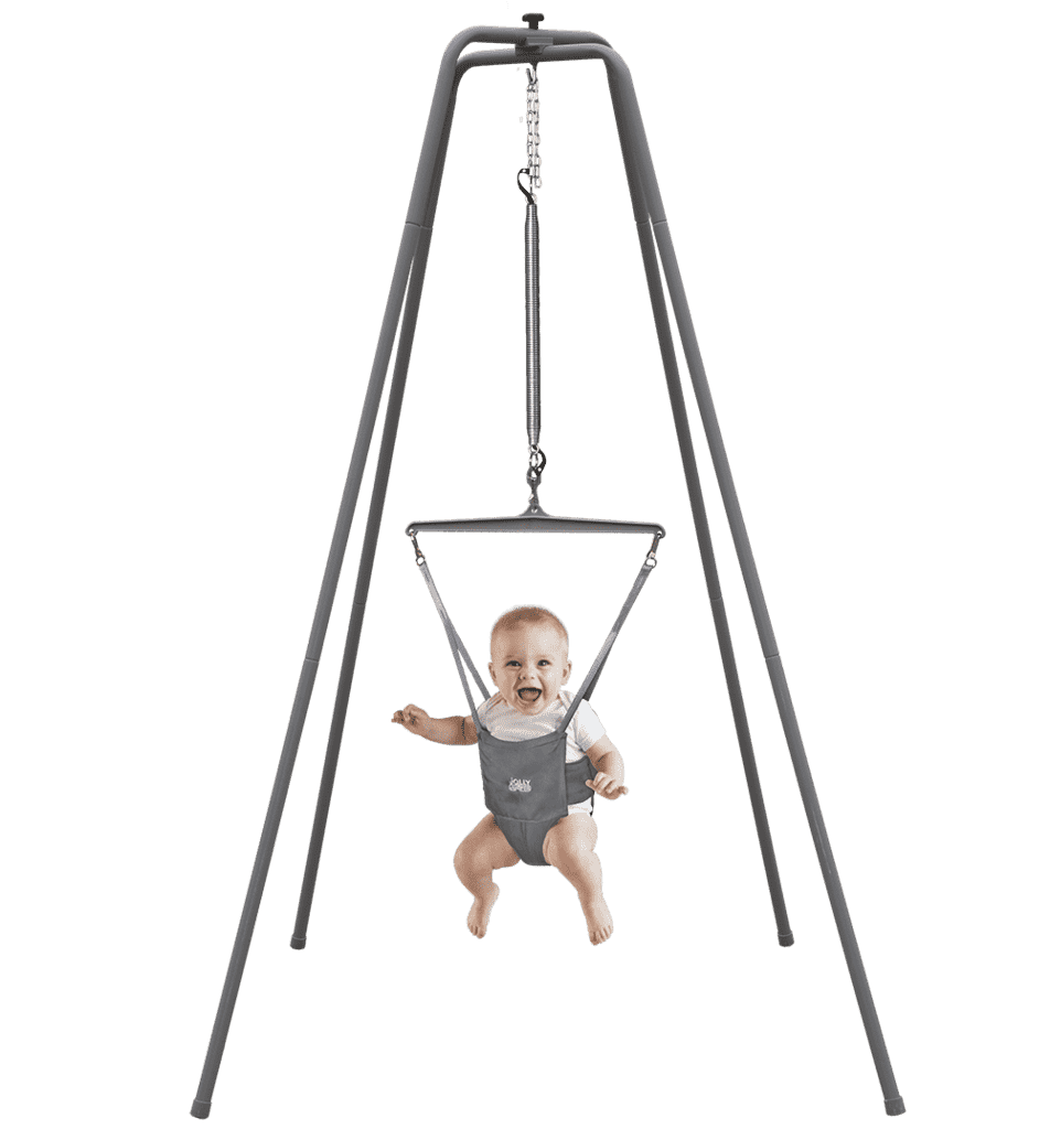 The Original Baby Exerciser with Super Stand