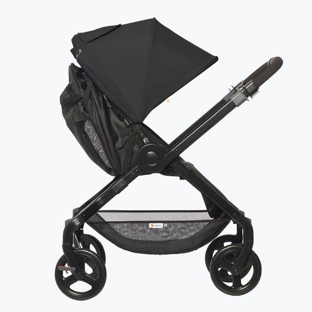 Best Ergobaby Stroller, Travel System Ready