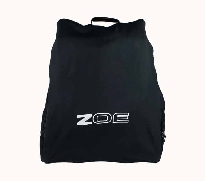 Zoe stroller bag for air travel