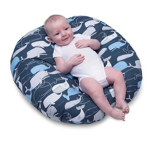 Best Boppy original pillow and newborn lounger
