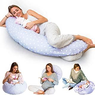 Bamibi Feeding Baby Cushion & Pregnancy Pillow