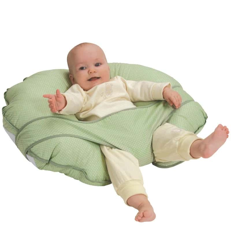 Best leachco Cuddle U Shaped Pillow for Feeding
