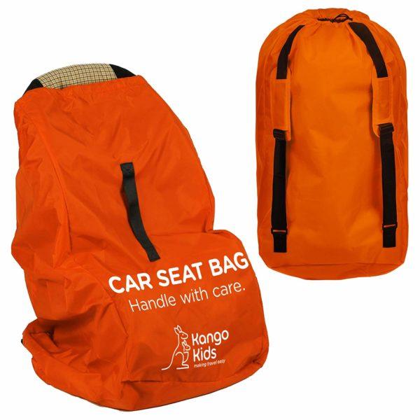 Kangokids car seat Bag