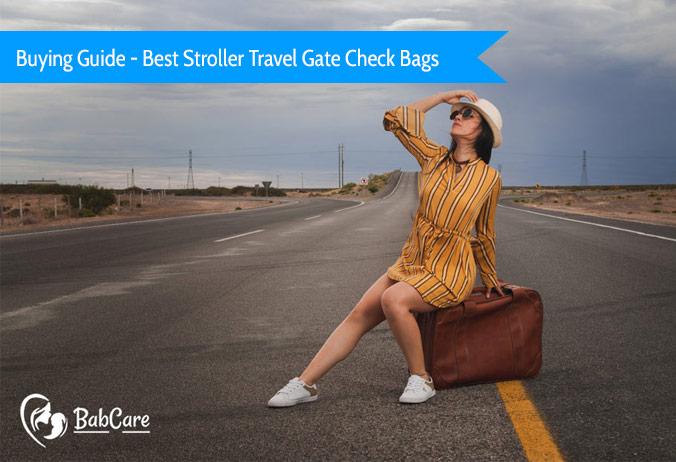 best stroller travel bags