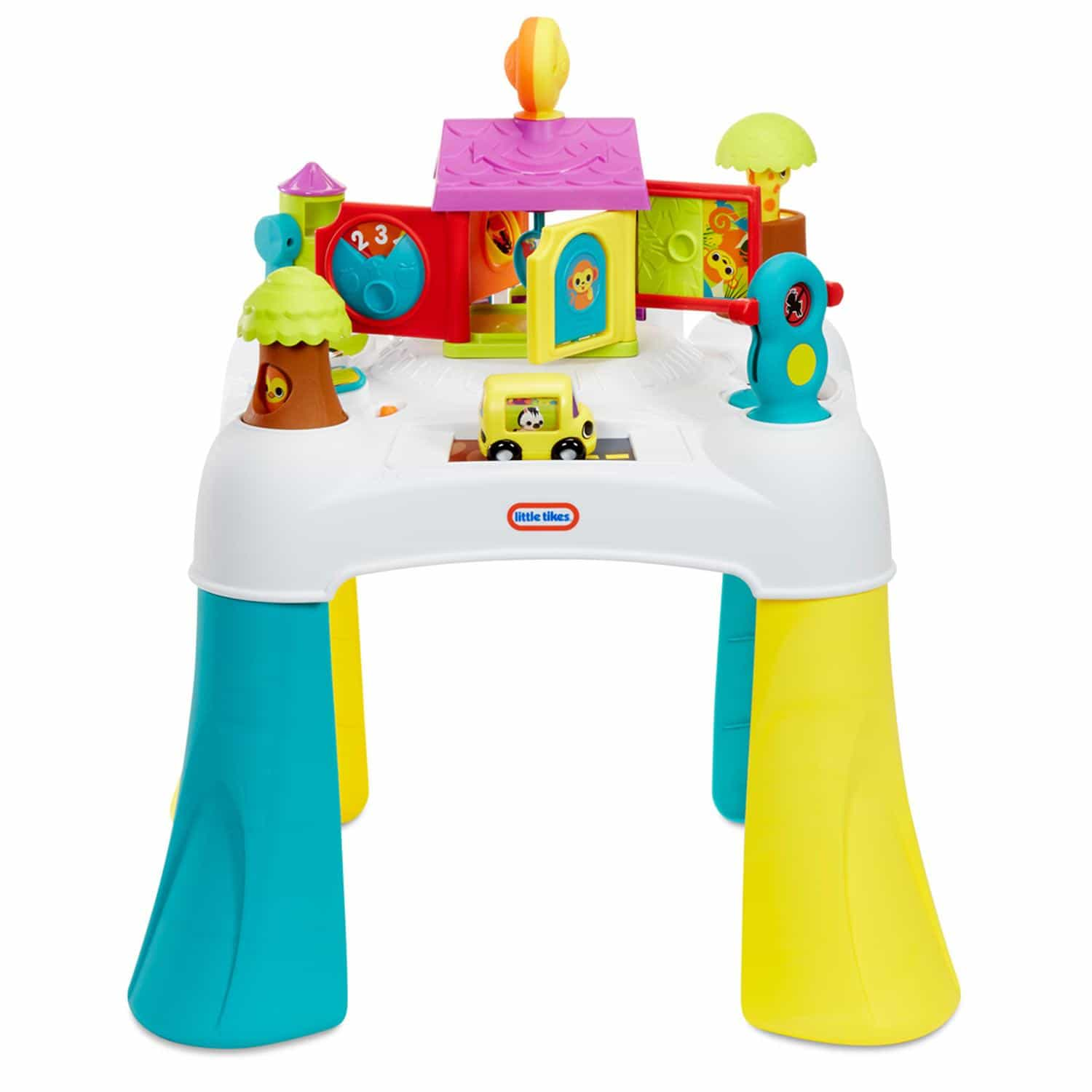 Little Tikes 3-in-1 Switcharoo Activity Table