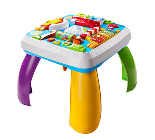 Fisher Price Laugh and Learn Table