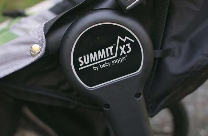 summit x3 is Easy of use