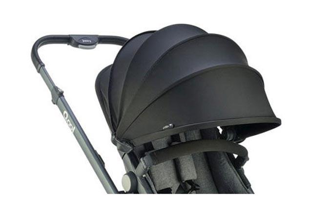 Canopy of joovy stroller