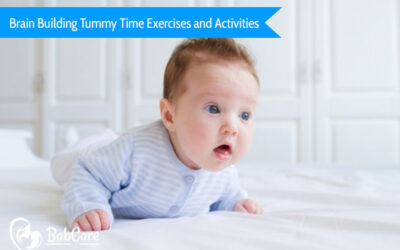 11 Tummy Time Exercises and Brain Building Activities To Try
