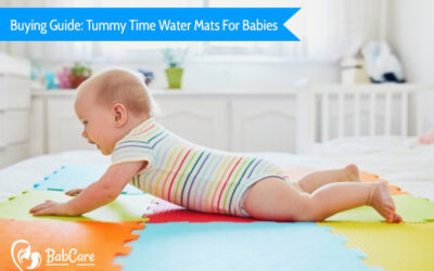 Best Tummy Time Water Mats for Babies of 2021